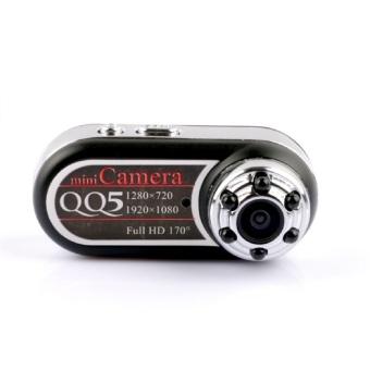 Mini Full HD 12.0MP Wide Angle Camera