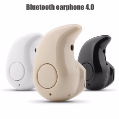 Mini Wireless Bluetooth Earphone In-ear Wireless Bluetooth Headset For Xiaomi Sony Wireless Headphones Bluetooth Earpiece - Intl