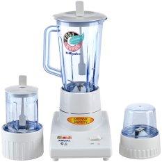 Miyako BL102PL Blender Plastik - 1 L