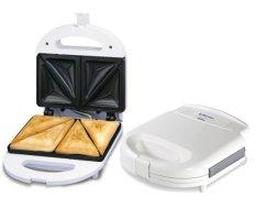 Miyako Toaster TSK 258 - Putih