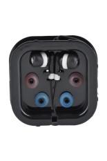 Moonar 3.5mm Audio Jack In-Ear Earphones For MP3 Cell Phone Computer