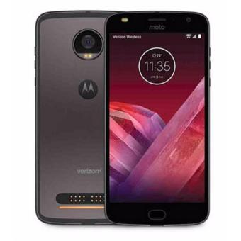 Motorola Moto Z2 Play - Grey