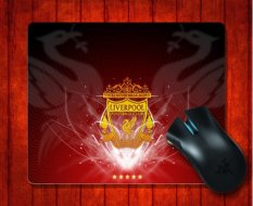MousePad Liverpool Football Club79 Sport Fine For Mouse Mat 240*200*3mm Gaming Mice Pad - Intl
