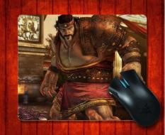 MousePad Rise Of The Argonauts87 Game For Mouse Mat 240*200*3mm Gaming Mice Pad - Intl