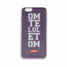 MR Case OM TELOLET OM For iPhone 6 Ukuran 4.7 Inch / Iphone6 / iphone 6G