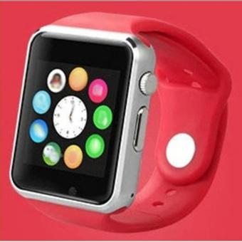 Muda Muda Bintang A1 Anak Wrist Watch Bluetooth Smart Watch Sport Pedometer Dengan Sim Kamera Smartwatch