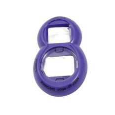 MULBA Purple Close-Up Lens For Instax Mini 7S Mini 8 Cameras (Self-Portrait Mirror)