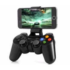 N1-3017 Bluetooth Gamepad Joystick Controller For Mobile Phone Android IOS - Intl