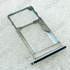 Nano SIM/ Micro SD Card Tray Holder Slot Adapter for Meizu Pro5 Pro 5 - intl