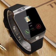 New arrvial Mobile Phone Sim Card Smart Watch - intl
