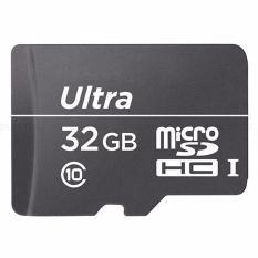 New Certified Memory Card Micro SD 32GB 8GB 16GB 64GB 128GB Class10 UHS-1 Micro SD Card For SmartPhone Pad Camera - intl