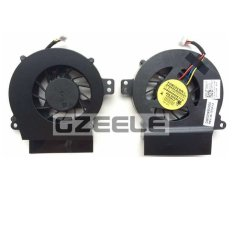New FAN FOR DELL VOSTRO A860 A84.1410 PP37L Laptop Cpu Fan Cooling Fan Cooler CPU FAN Black - INTL