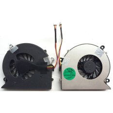 NEW For LENOVO G460A G460 Z460 Z465 Z560 Z565 Laptop Cpu Cooling Fan Cooler Silver (Intl)