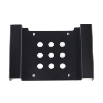 "New HDD Aluminum Rack 5.25"" To 2.5"" / 3.5"" SSD / HDD Hard Disk Drive Mount Bracket"