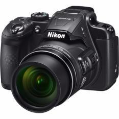Nikon B 700 Black - Camera Prosummer