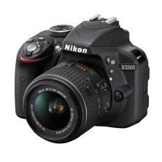 NikonD3300 kit 18-55mm