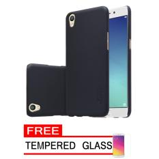 Neo 5 A31 Frosted Shield Hard Case Hitam Free Screen Protector. Source .