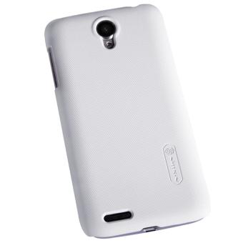 Nillkin Original Hard Case Frosted Shield Huawei Honor P8 Lite Hitam Source · Nillkin Frosted Lenovo S650 Putih Gratis Screen Guard