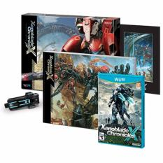Nintendo Wii U Xenoblade Chronicles X - Special Edition