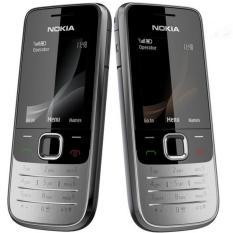 Nokia 2730 Classic - 3G UMTS - Dark Magenta