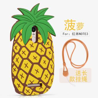 Note4/note3 Redmi phone case
