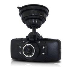 Novatek 1080P HD 2.7 Inch LCD Car DVR Camera Recorder Night Vision, 2.7 Inch TFT LCD 960 * 240 (Intl)