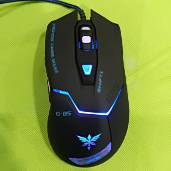 NYK G05 USB Gaming Mouse