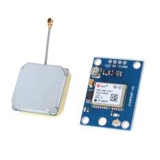 OH GY-NEO6MV2 GY-GPS6MV2 NEO-6M GPS Module With Flight Control APM2.5 (Intl)