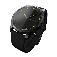 Sports Bluetooth Smart Watch GSM Camera HeartRate Detection Waterproof IP68 (Black)