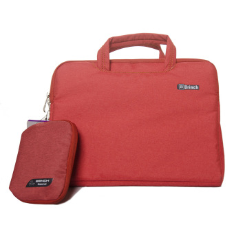 OLC Brinch Laptop bag BW 208 - Merah