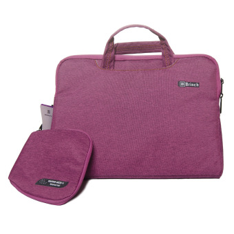 OLC Brinch Laptop bag BW 208 - Ungu