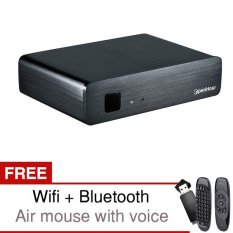 Open Hour Android Player Chameleon Wifi + Bluetooth + Air Mouse With Voice