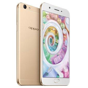 OPPO F1S - 32GB - RAM 3GB - GOLD