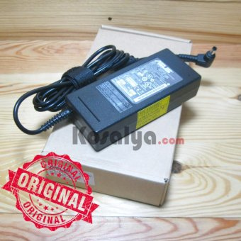 ORI Adaptor Charger Laptop Asus [Output: 19v-4.74A],Tipe: A43,A45,A52