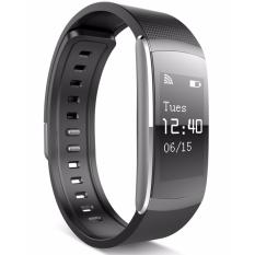 Original I6 PRO Gesture Control smart Wristbands Smart bracelet with Bluetooth 4.0 Smartband Sleep Monitor Smart - intl