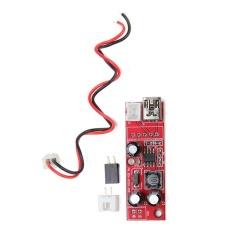 Diseduh Source Osiloskop Source Harga Spesifikasi jye tech DSO138 solder ukuran saku Digital .