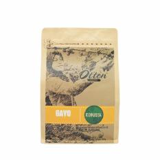 Otten Coffee Robusta Aceh - 200gr - Bubuk