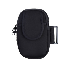 Outdoor Cycling Sports Running Gym Phone Arm Band Bag Key Pouch Size XL