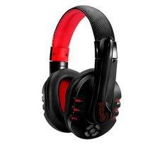 Ovleng V8 Bluetooth Wireless Headset Headphone Earphone (Black) (Intl)