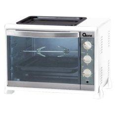 Oxone OX-898BR Jumbo Oven - Putih