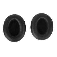 Pair Of Replacement Ear Pads Cushion For Sennheiser Momentum Over-Ear Headphone (Black) (Intl)