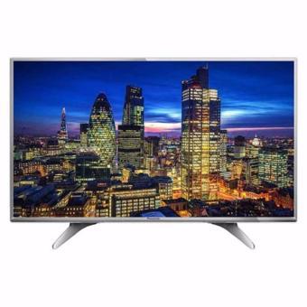 Panasonic LED Smart TV VIERA TH49DX650G - Free Hardisk Eksternal 500gb