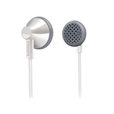 Philips Earphone SHE2001 - Putih
