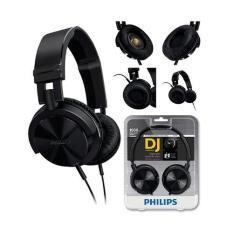 Philips SHL3000WT / 00 Headphone - Putih (Black)