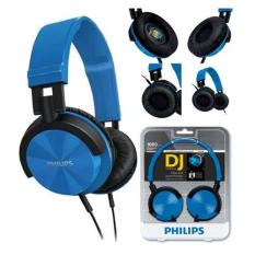 Philips SHL3000WT / 00 Headphone - Putih (Blue)