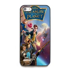 phone case cover Treasure Planet for Apple iPhone 5 / 5s
