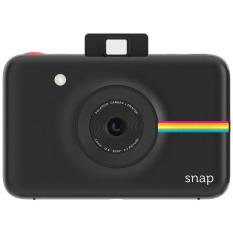 Polaroid Snap Camera - Hitam
