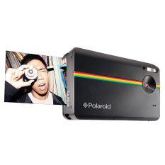 Polaroid Z230.10 MP Instant Digital Camera Black