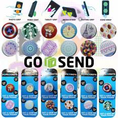 Pop Sockets Motif Holder HP Popsockets Phone Holder