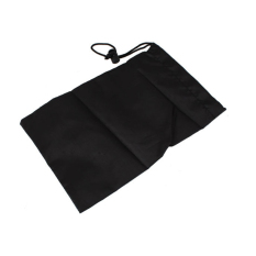 Portable Nylon Camera Pouch For Hero 4 3 + Black